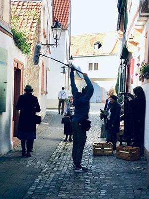 Camera Acting - Make your own Movie - Ausdrucksstark Schauspielschule Aschaffenburg 2