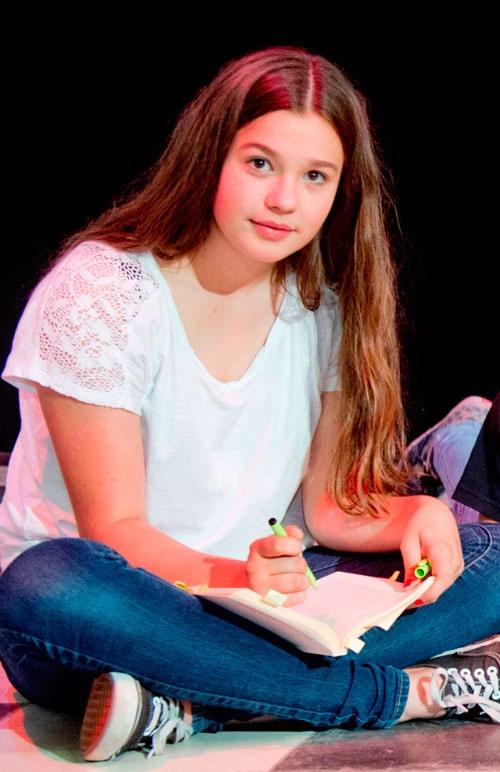 Einzelunterricht - Ausdrucksstark Schauspielschule Aschaffenburg