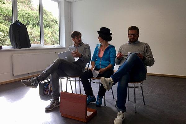 Schauspiel für Erwachsene - Ausdrucksstark Schauspielschule Aschaffenburg 3
