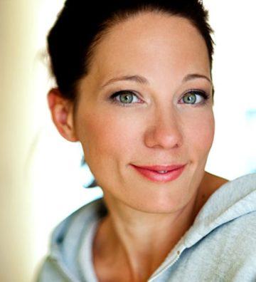 Simone Wagner - Ausdrucksstark Schauspielschule Aschaffenburg